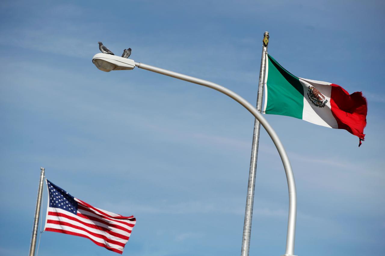 USA Mexico Trade