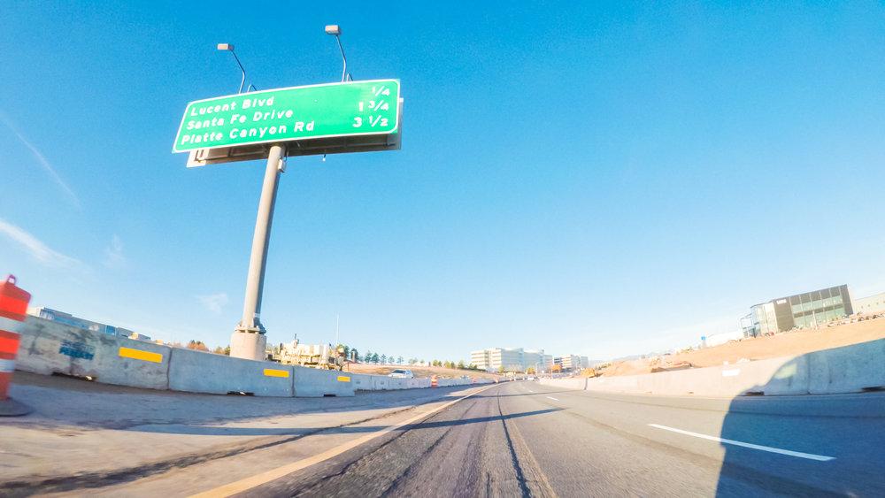 national road user-fee