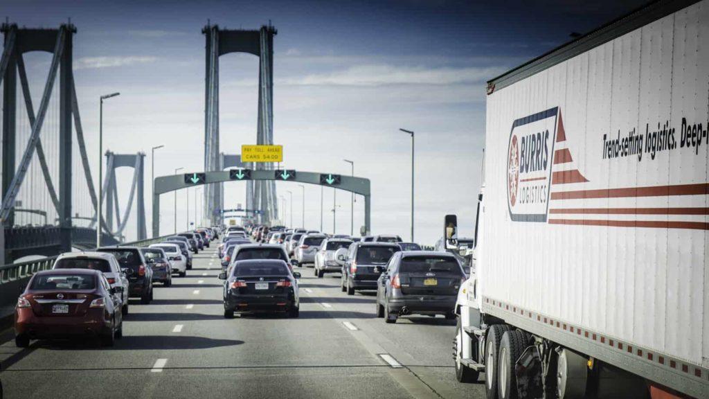 $287 billion highway bill