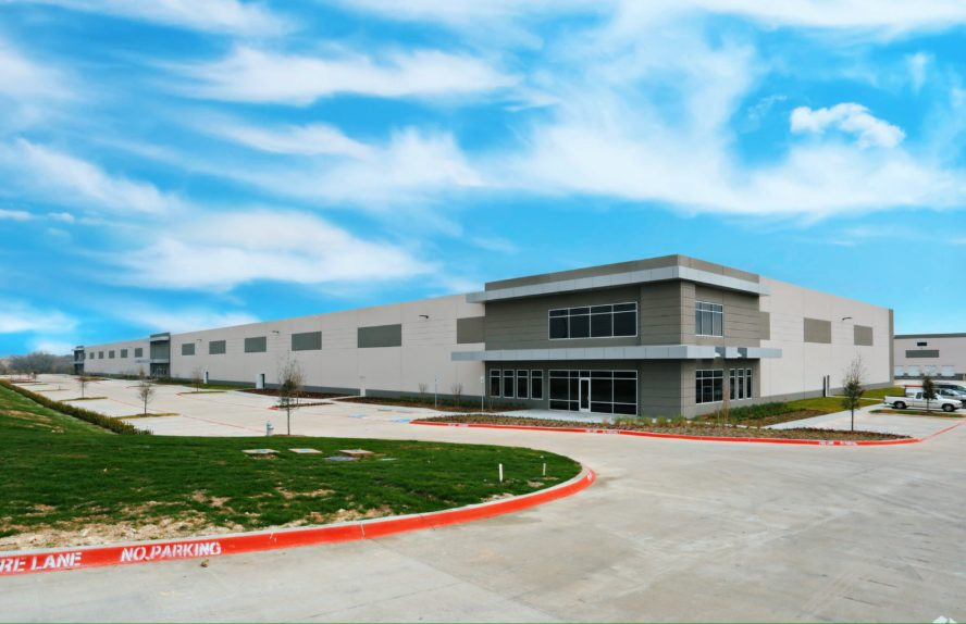 Distributor to Move California Headquarters to Texas