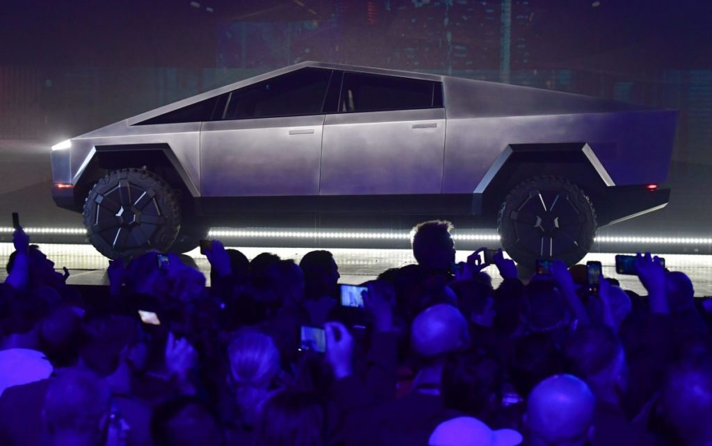 Tesla moving to Texas
